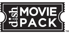 DISH Movie Pack