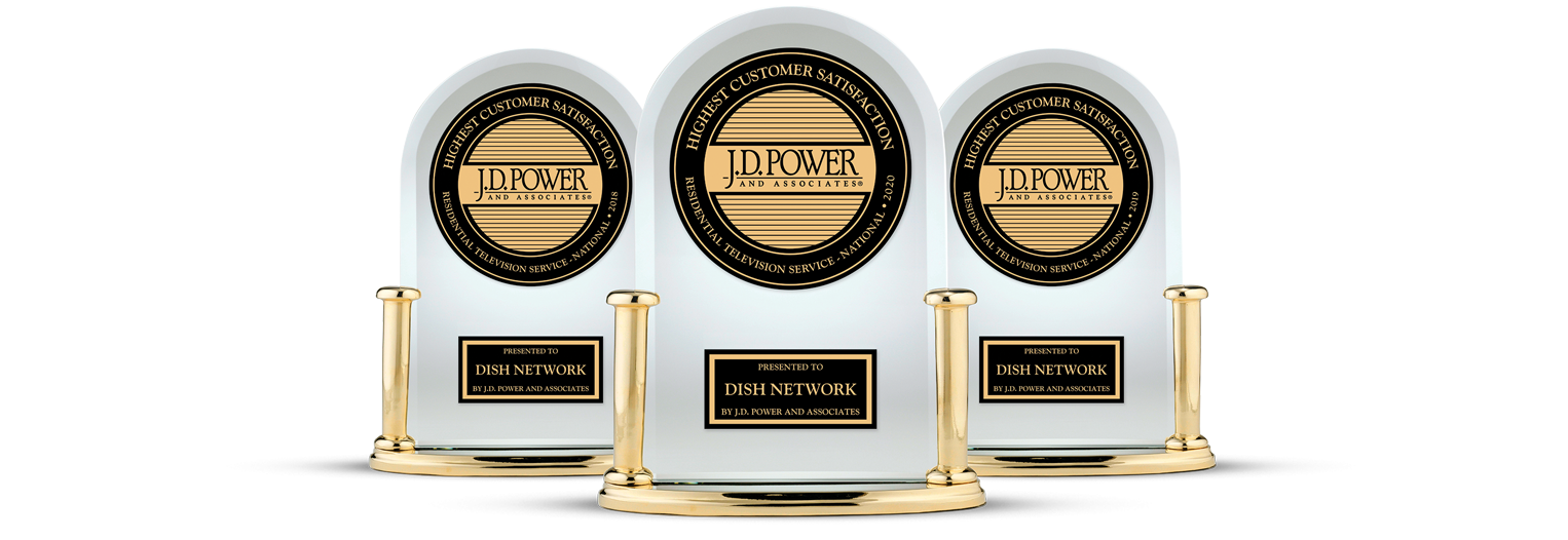 DISH Customer Satisfaction - Ranked #1 by JD Power - Starfire in Hearne, Texas - DISH Authorized Retailer