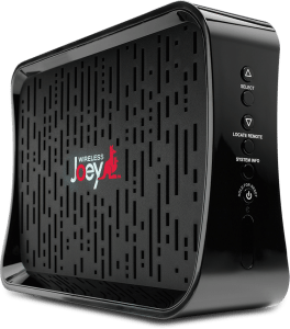 The Wireless Joey - Cable Free TV Box - Hearne, Texas - Starfire - DISH Authorized Retailer