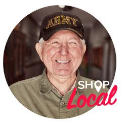 Veteran TV Deals | Shop Local with Starfire} in Hearne, TX